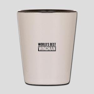 Funny designs Shot Glass