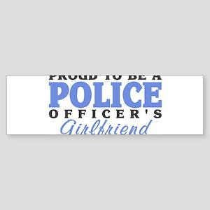 ptbgirlfriendLIGHT Bumper Sticker