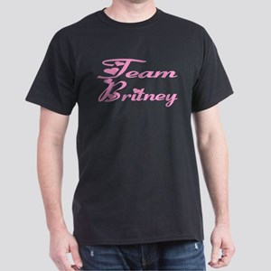 Team Britney Dark T-Shirt