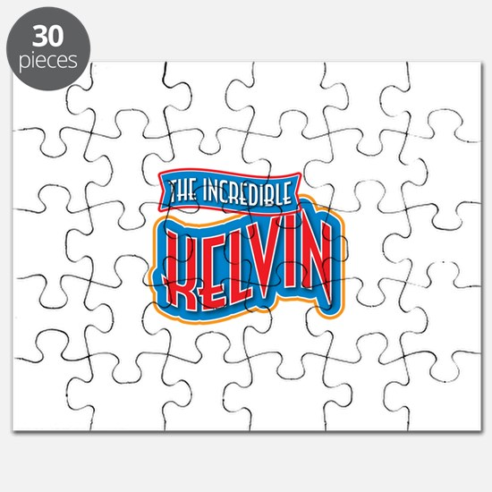 The Incredible Kelvin Puzzle