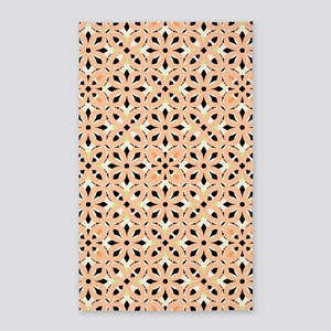 Pattern, 3'x5' Area Rug