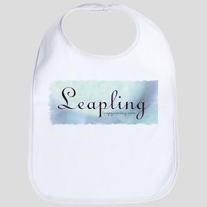 Leapling Bib