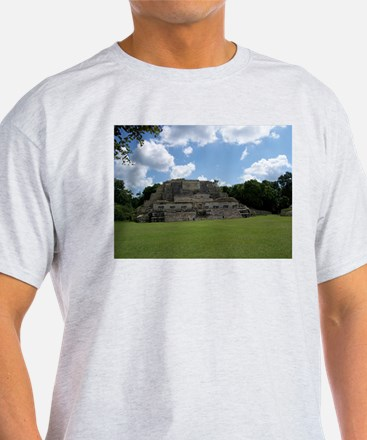 Altan-Ha Mayan Ruins in Belize, Central America T-