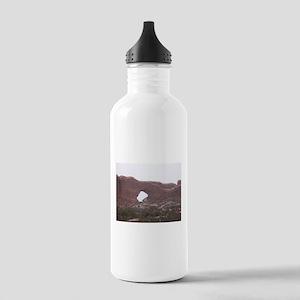 Arches National Park - Moab Utah Water Bottle