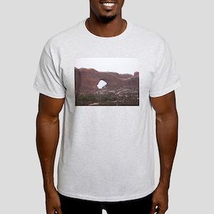 Arches National Park - Moab Utah T-Shirt