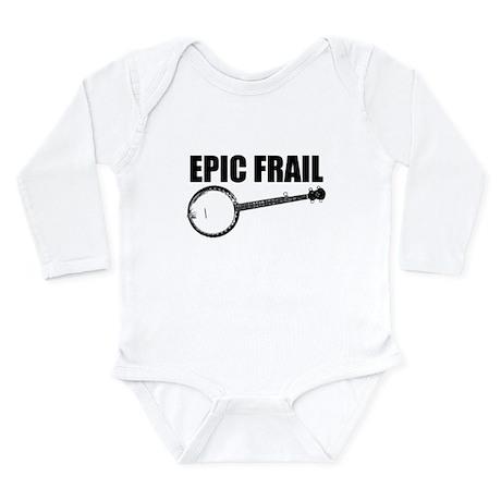 Epic Frail Body Suit