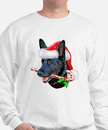 Black Shep Christmas Sweatshirt