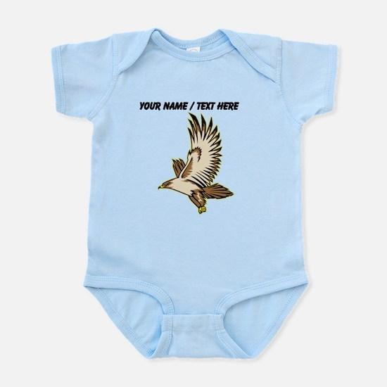 Custom Flying Falcon Body Suit