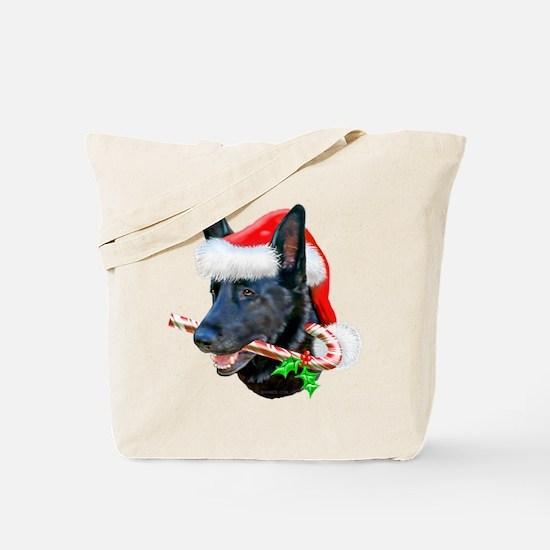 Black Shep Tote Bag