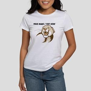 Custom Cougar T-Shirt
