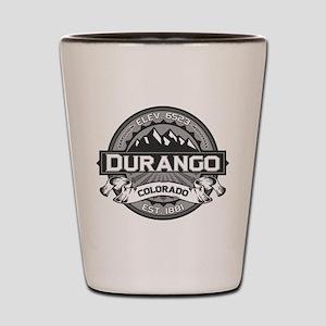Durango Grey Shot Glass