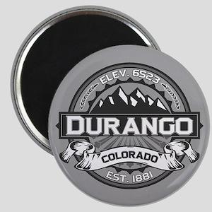 Durango Grey Magnet
