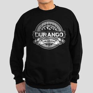 Durango Grey Sweatshirt (dark)
