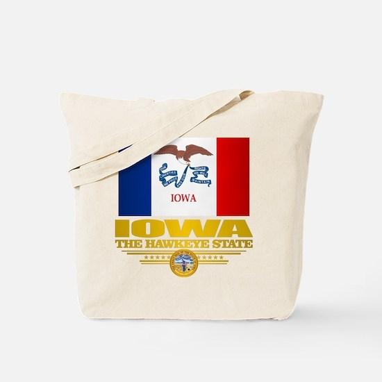 Iowa Pride Tote Bag