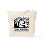 Camp Mather Matters Tote Bag