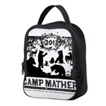 Camp Mather Matters Neoprene Lunch Bag