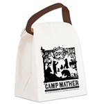 Camp Mather Matters Canvas Lunch Bag