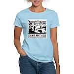 Camp Mather Matters Women's Light T-Shirt