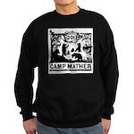 Camp Mather Matters Sweatshirt (dark)