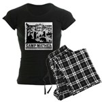 Camp Mather Matters Women's Dark Pajamas