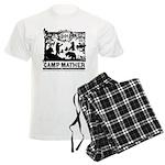 Camp Mather Matters Men's Light Pajamas