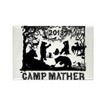 Camp Mather Matters Rectangle Magnet (10 pack)