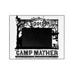 Camp Mather Matters Picture Frame