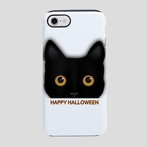 Happy halloween iPhone 7 Tough Case