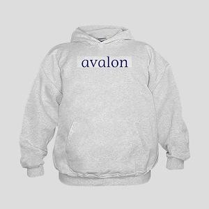 Avalon Kids Hoodie