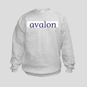 Avalon Kids Sweatshirt
