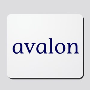 Avalon Mousepad