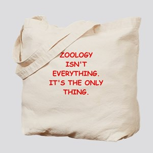 zoology Tote Bag