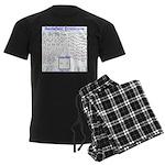 Battlefield Emoticons Pajamas