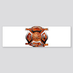 FD Seal Bumper Sticker