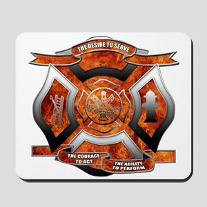 FD Seal Mousepad