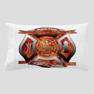 FD Seal Pillow Case