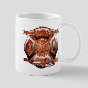 FD Seal Mug