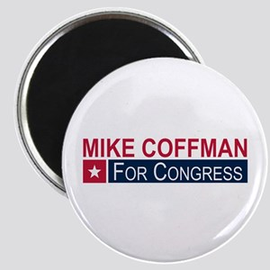 Elect Mike Coffman Magnet