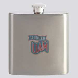 The Incredible Liam Flask