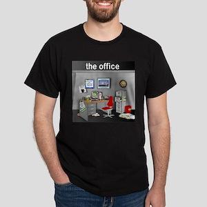 My Office Dark T-Shirt