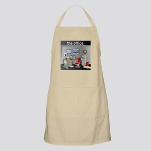 My Office BBQ Apron