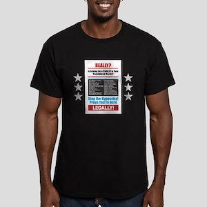 Voter ID T-Shirt