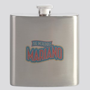 The Incredible Mariano Flask