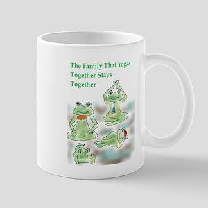 Happy Family Mug