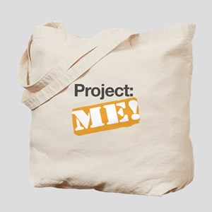 ProjectMe! Personal Training Tote Bag