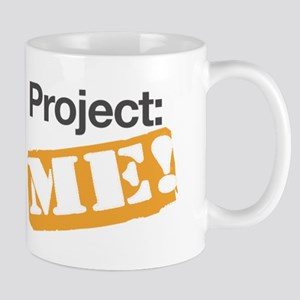 ProjectMe! Personal Training Mug