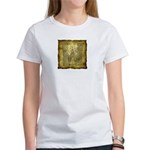 Celtic Letter W Women's T-Shirt