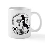 Hearty Circle Logo Mug Mugs