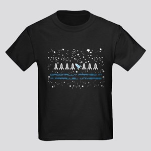 DIAGONALLY PARKED-4 T-Shirt