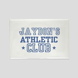 Jaydon Rectangle Magnet